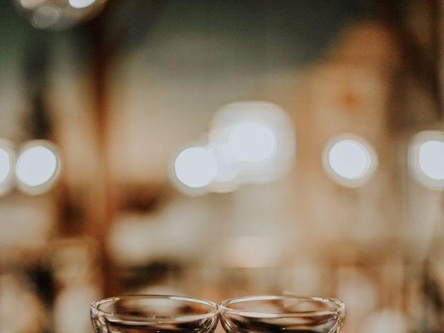 Le mariage de Anthony et Julija à Senouillac, Tarn 54