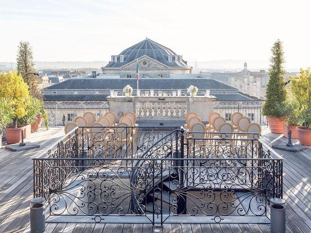 Le mariage de Harold et Hannah à Bordeaux, Gironde 5
