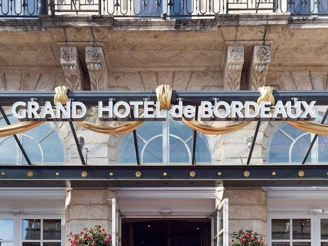 Le mariage de Harold et Hannah à Bordeaux, Gironde 23