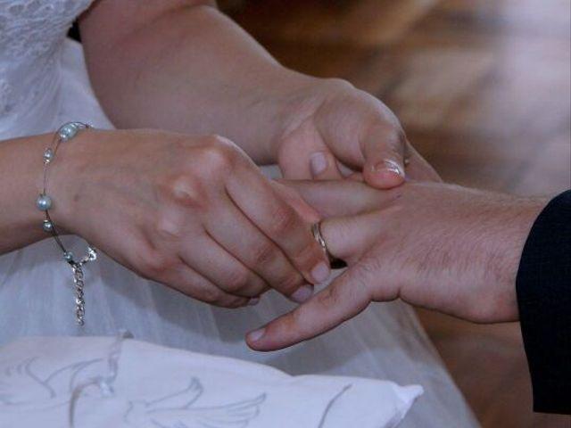 Le mariage de Nicolas et Wendy à Thimory, Loiret 4