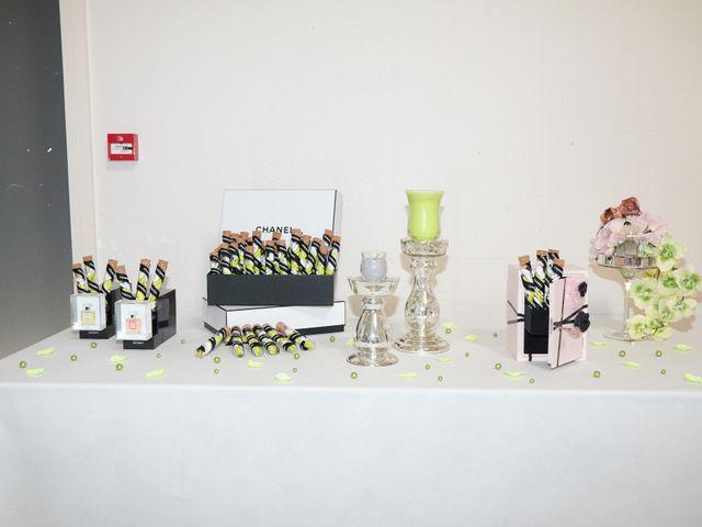 Le mariage de Albin et Marion à Trangé, Sarthe 14