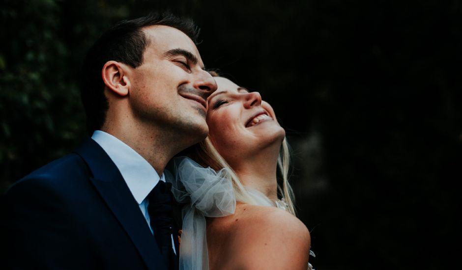 Le mariage de Anthony et Julija à Senouillac, Tarn