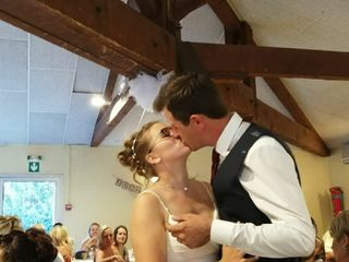 Le mariage de Élodie  et Simon