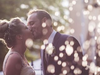 Le mariage de Alizée et Adrien
