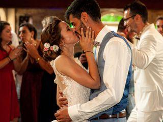 Le mariage de Manon et Samuel