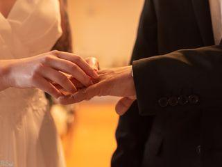 Le mariage de Justine et Emeric 2