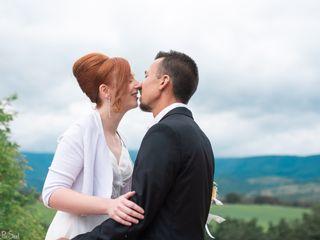 Le mariage de Justine et Emeric
