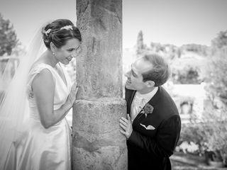 Le mariage de Christelle et Laurent