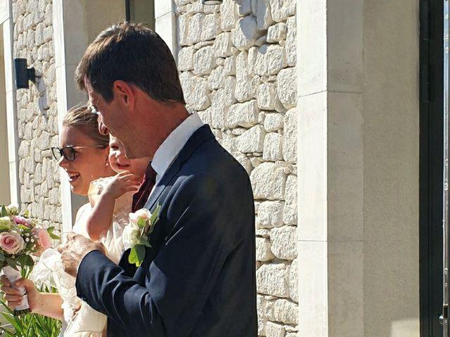 Le mariage de Simon et Élodie  à Sablet, Vaucluse 6