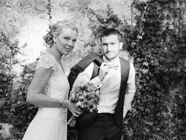 Le mariage de Emilie et Aurélien