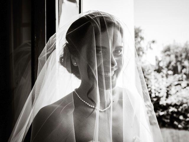 Le mariage de Michel et Camille à Maisons-Laffitte, Yvelines 9
