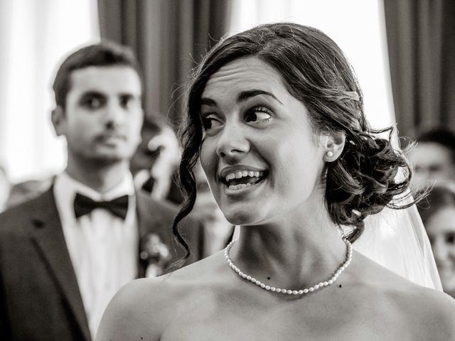 Le mariage de Michel et Camille à Maisons-Laffitte, Yvelines 17
