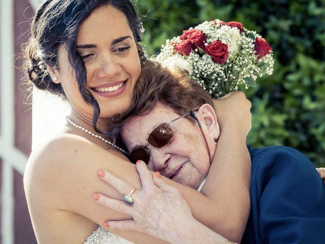 Le mariage de Michel et Camille à Maisons-Laffitte, Yvelines 2