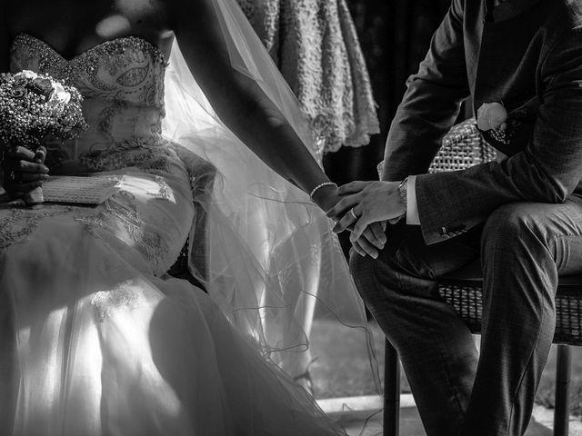 Le mariage de Michel et Camille à Maisons-Laffitte, Yvelines 24