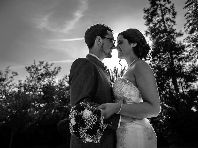 Le mariage de Michel et Camille à Maisons-Laffitte, Yvelines 28