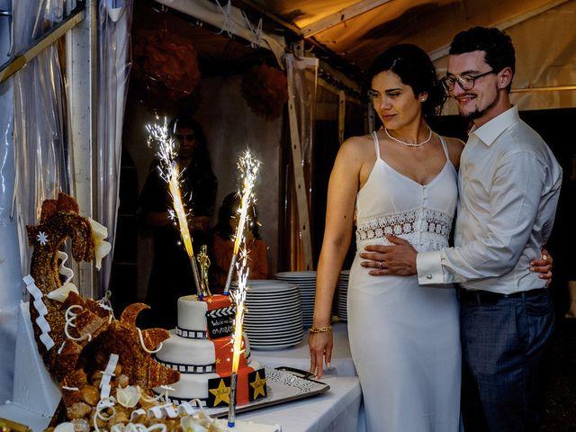 Le mariage de Michel et Camille à Maisons-Laffitte, Yvelines 29