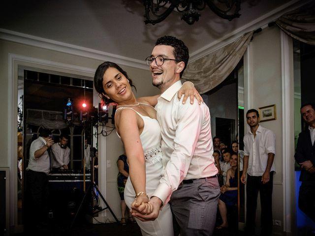 Le mariage de Michel et Camille à Maisons-Laffitte, Yvelines 31