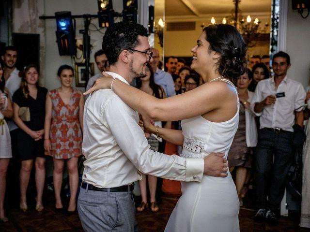 Le mariage de Michel et Camille à Maisons-Laffitte, Yvelines 35