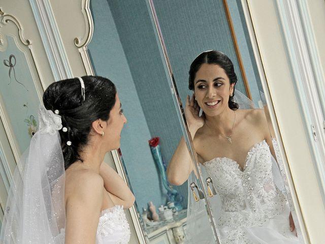 Le mariage de Christophe et Laetitia à Marseille, Bouches-du-Rhône 10