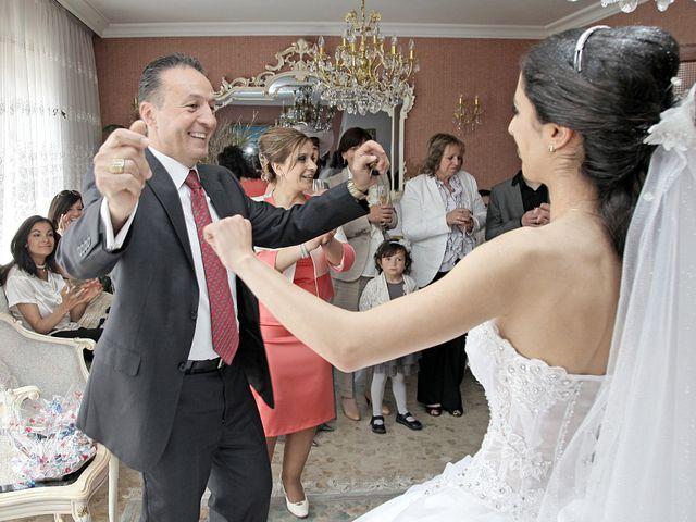 Le mariage de Christophe et Laetitia à Marseille, Bouches-du-Rhône 15