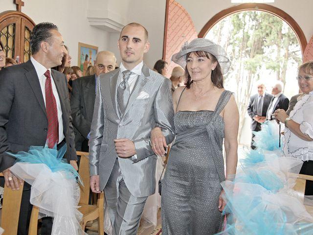 Le mariage de Christophe et Laetitia à Marseille, Bouches-du-Rhône 18