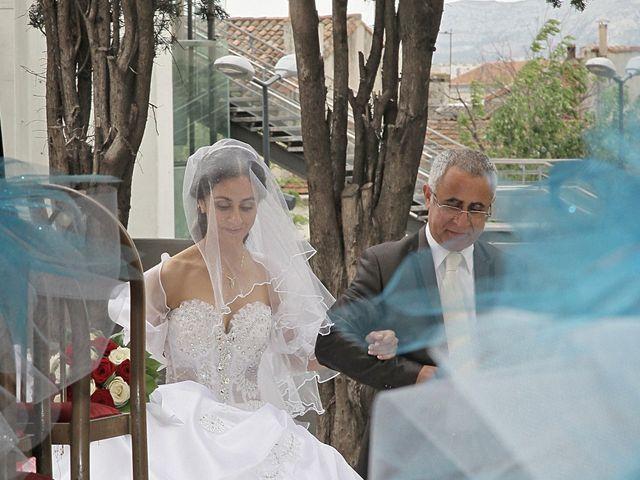 Le mariage de Christophe et Laetitia à Marseille, Bouches-du-Rhône 19