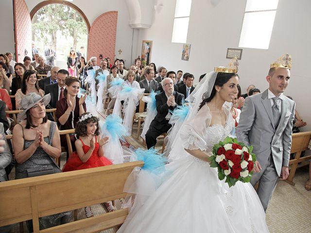 Le mariage de Christophe et Laetitia à Marseille, Bouches-du-Rhône 21
