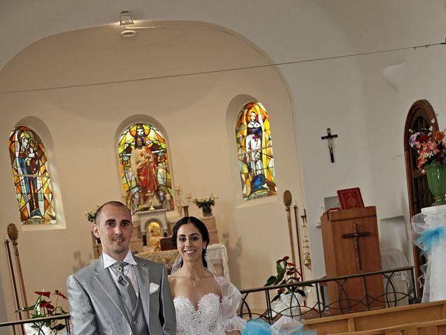 Le mariage de Christophe et Laetitia à Marseille, Bouches-du-Rhône 22
