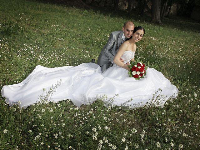 Le mariage de Christophe et Laetitia à Marseille, Bouches-du-Rhône 29