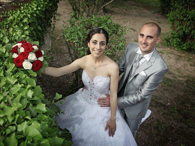 Le mariage de Christophe et Laetitia à Marseille, Bouches-du-Rhône 32