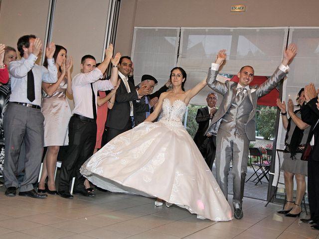 Le mariage de Christophe et Laetitia à Marseille, Bouches-du-Rhône 38