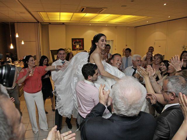 Le mariage de Christophe et Laetitia à Marseille, Bouches-du-Rhône 40