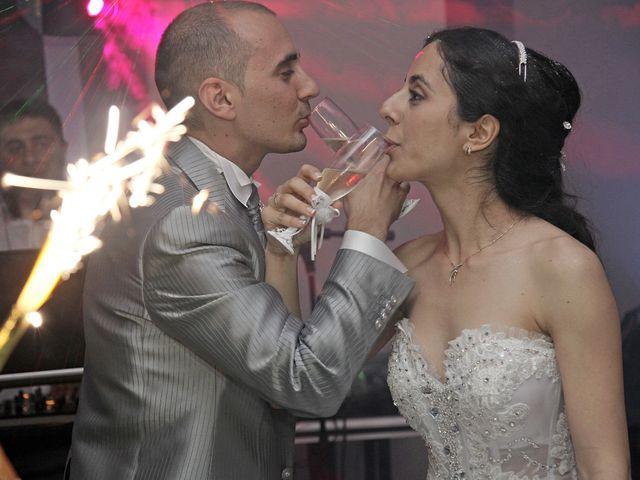 Le mariage de Christophe et Laetitia à Marseille, Bouches-du-Rhône 46