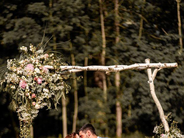 Le mariage de Samuel et Manon à Savigny, Rhône 17
