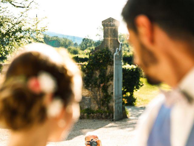 Le mariage de Samuel et Manon à Savigny, Rhône 22