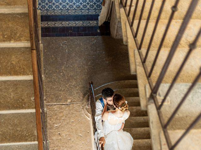 Le mariage de Samuel et Manon à Savigny, Rhône 29