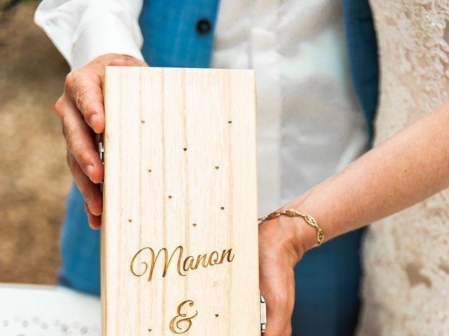 Le mariage de Samuel et Manon à Savigny, Rhône 30