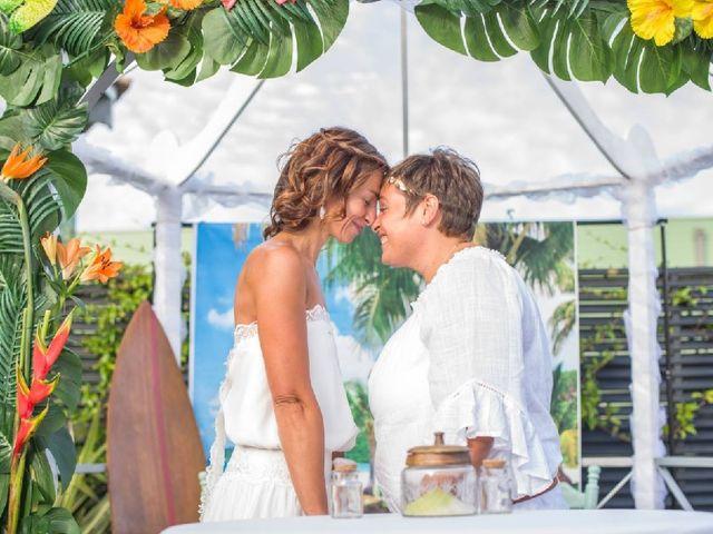 Le mariage de Juliette et Karène
