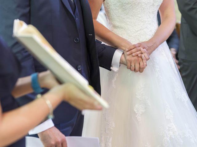 Le mariage de Romain et Amandine à Reilly, Oise 7