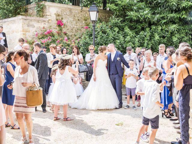 Le mariage de Romain et Amandine à Reilly, Oise 9