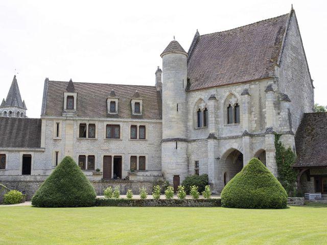 Le mariage de Romain et Amandine à Reilly, Oise 10