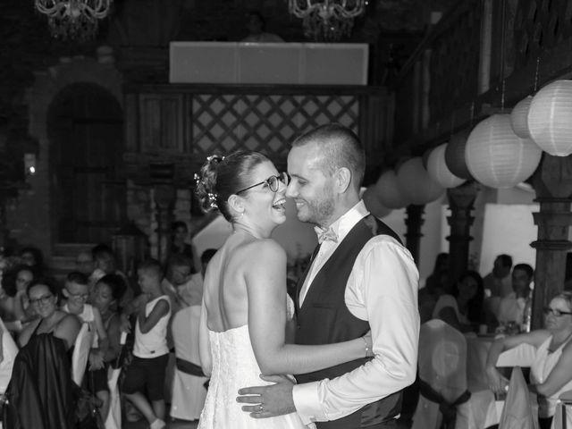 Le mariage de Romain et Amandine à Reilly, Oise 28