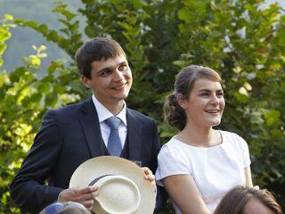 Le mariage de Anne-Claire et Valentin