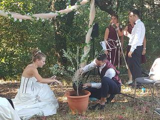 Le mariage de Julie et Bernard 3