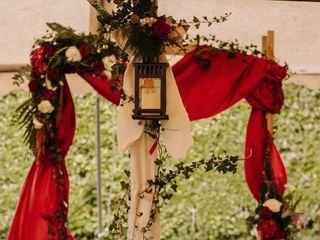 Le mariage de Corinna et Benjamin 2