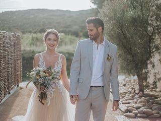 Le mariage de Laetitia et Michaël