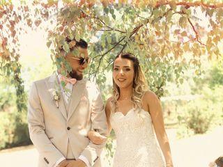Le mariage de Amandine et Alexandre 1