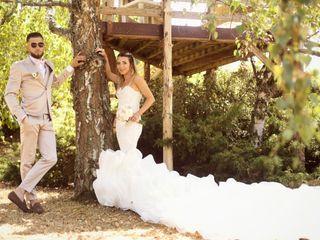 Le mariage de Amandine et Alexandre