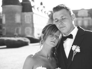 Le mariage de Sandra et Adrien