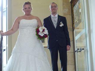 Le mariage de Thomas et Emilie